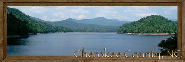 cherokee sign